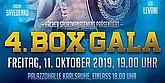 Profi-Boxen LIVE, Karlsruhe