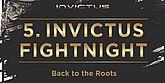 Invictus Fight Night, Saalfeld