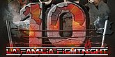 La Familia Fight Night, Halle