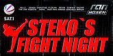 Stekos Fight Night, München